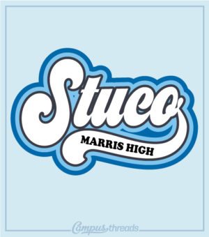 StuCo High School Shirt