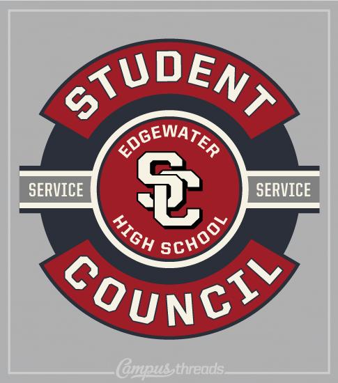 School Student Government Shirt