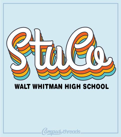 Retro Stuco T-shirt