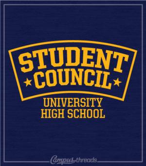 Student Council T-shirt
