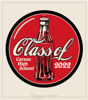 Senior Class Cola Shirts 2022