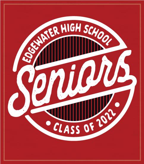 Circle Senior Class Shirt