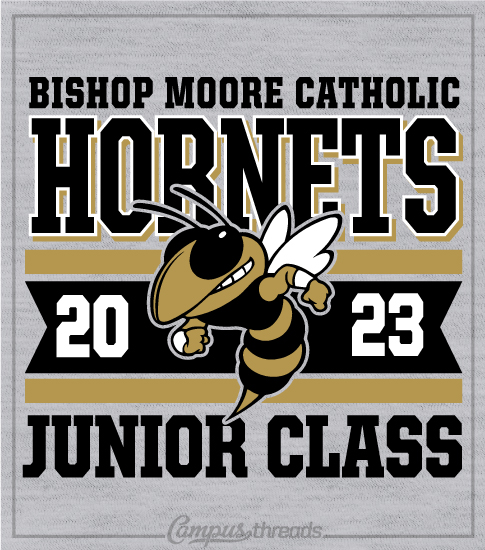 Hornet Class of 2023 Junior Shirt